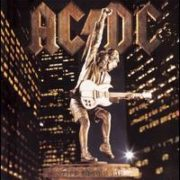 AC/DC - Stiff Upper Lip [Bonus CD]