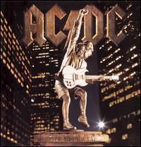 AC/DC - Stiff Upper Lip [Bonus CD]