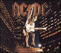 AC/DC - Stiff Upper Lip [Reissue]
