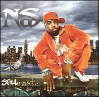 Nas - Stillmatic [Clean]