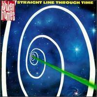 Broken Homes - Straight Line through Time
