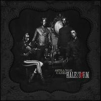 Halestorm - Strange Case Of [Clean]