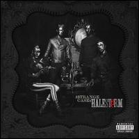 Halestorm - Strange Case Of [Deluxe Edition]