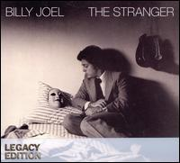 Billy Joel - Stranger [30th Anniversary Legacy Edition]