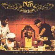 Nas - Street's Disciple [Clean]