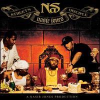 Nas - Street's Disciple