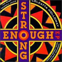 Various Artists - Strong Enough