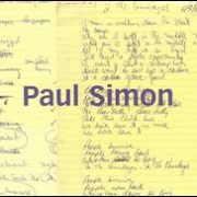 Paul Simon - Studio Recordings 1972-2000