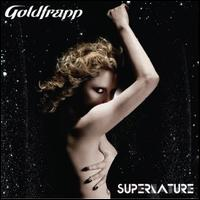 Goldfrapp - Supernature [CD & DVD]