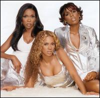 Destiny's Child - Survivor [Japan Bonus Track]