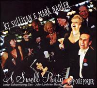 KT Sullivan / Mark Nadler - Swell Party