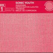 Sonic Youth - SYR 1