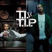 T.I. - T.I. vs T.I.P. [LP]