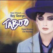 Original Broadway Cast - Taboo [Original Broadway Cast]