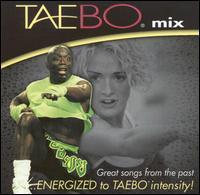 Various Artists - Tae Bo Mix