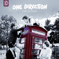 One Direction - Take Me Home (Deluxe Edition - Target Exclusive)