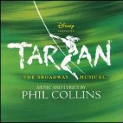 Original Broadway Cast - Tarzan: The Broadway Musical [Original Broadway Cast Recording]