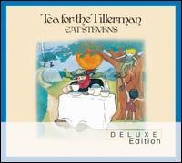 Cat Stevens - Tea for the Tillerman [Deluxe Edition]