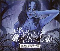 Bullet for My Valentine - Tears Don't Fall Pt. 1