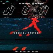 Teengirl Fantasy - Nun
