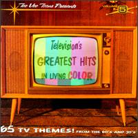 Various Artists - Television's Greatest Hits