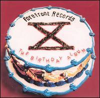 Various Artists - Ten: The Birthday Album