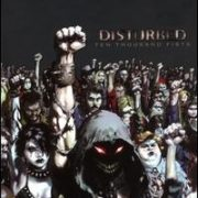 Disturbed - Ten Thousand Fists [Special Edition]