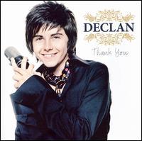 Declan - Thank You