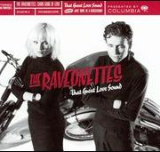 The Raveonettes - That Great Love Sound [EP]