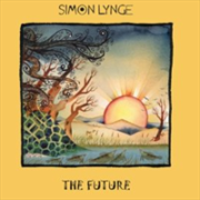 Simon Lynge - The Future
