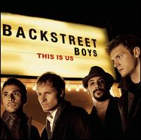 Backstreet Boys - This Is Us [Bonus DVD]
