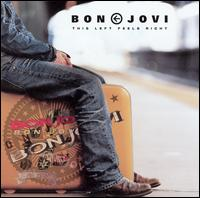 Bon Jovi - This Left Feels Right [Hong Kong Bonus DVD]