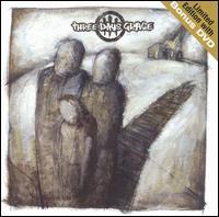 Three Days Grace - Three Days Grace [Bonus DVD]