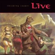 Live - Throwing Copper [Bonus Disc]