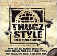 Various Artists - Thugz Style International