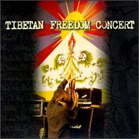 Various Artists - Tibetan Freedom Concert
