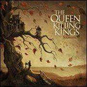 The Queen Killing Kings - Tidal Eyes