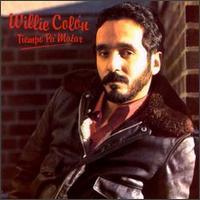 Willie Colón - Tiempo Pa' Matar