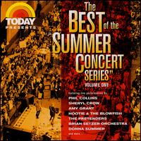 Various Artists - Today Presents: The Best of the Summer Concert Series