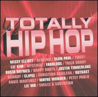 Various Artists - Totally Hip Hop