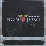 Bon Jovi - Tour Box