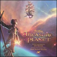 Original Soundtrack - Treasure Planet [Original Score]