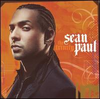 Sean Paul - Trinity [Bonus CD]