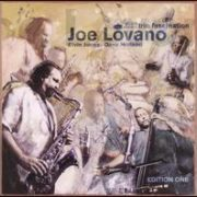 Joe Lovano - Trio Fascination - Edition One