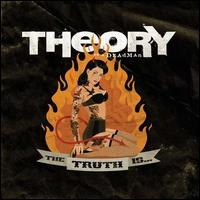 Theory of a Deadman - Truth Is...