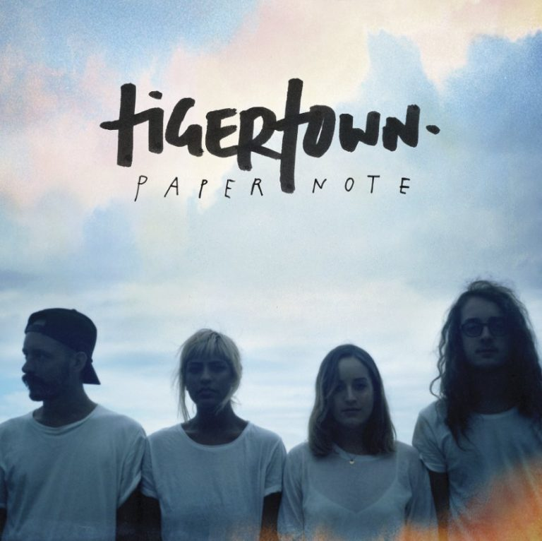 Tigertown - Papernote