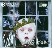 Korn - Twisted Transistor