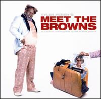 Original Soundtrack - Tyler Perry's Meet the Browns