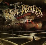 Jeff Wayne - The War Of The Worlds: The New Generation