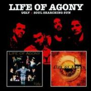Life of Agony - Ugly/Soul Searching Sun
